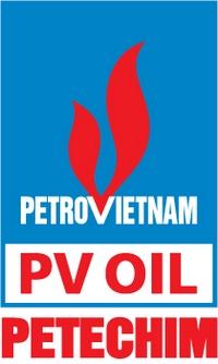 Công ty CP Thương mại Dầu khí Petechim